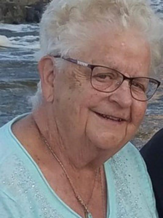 Birthdays: Barb Schneiderman