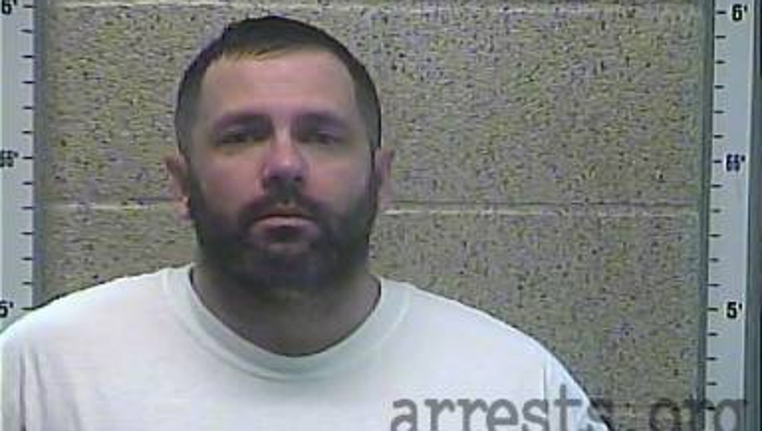 Henderson man allegedly steals from police, arrested – USA Breaking News