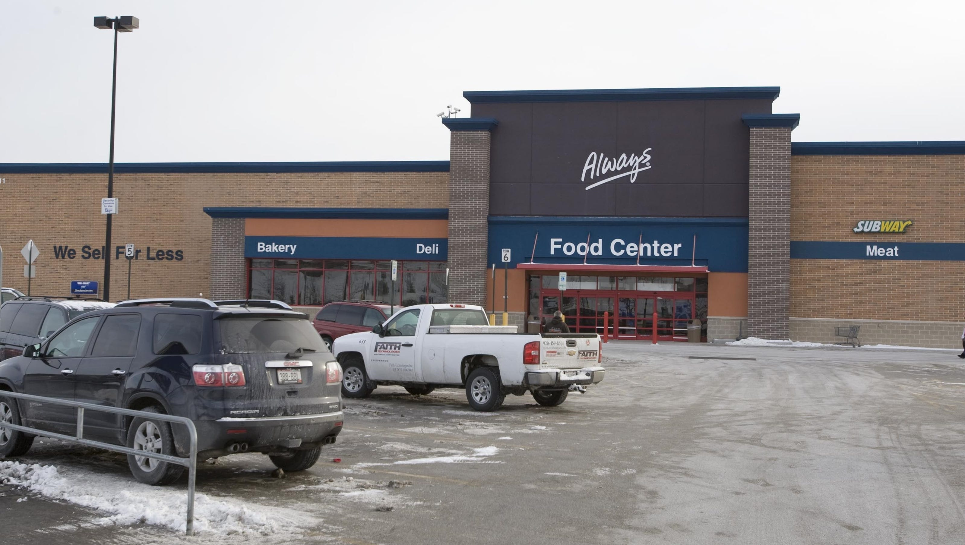 Walmart Sues City Of Sheboygan Again
