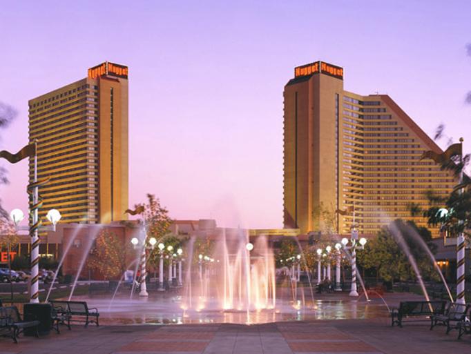Nugget hotel and casino in reno nv