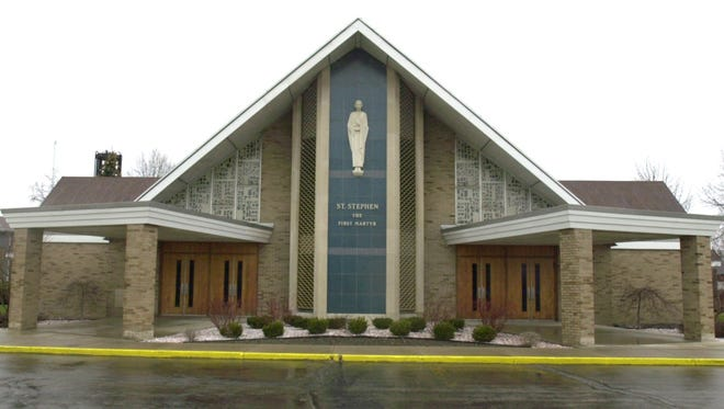 Marriage and the Year of Mercy will be April 28 at St. Stephen Catholic Church.