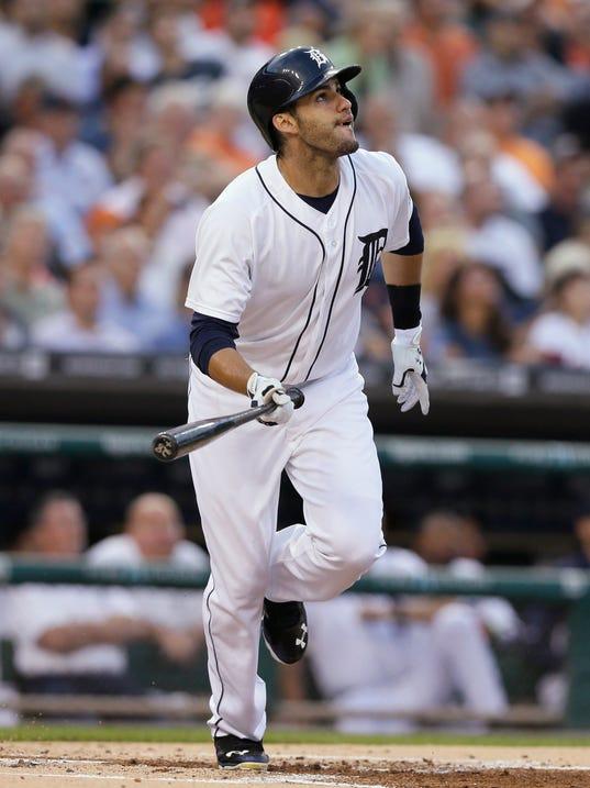 Royals Tigers Baseball (2)