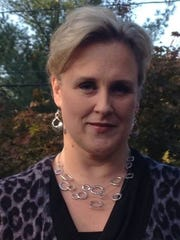 Claudia Heckert, running for the Town of East Fishkill's receiver of taxes position on the republican ballot line.