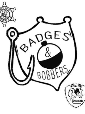 """Appleton police will host the first """"Badges & Bobbers"""" event July 22 at Memorial Park."""