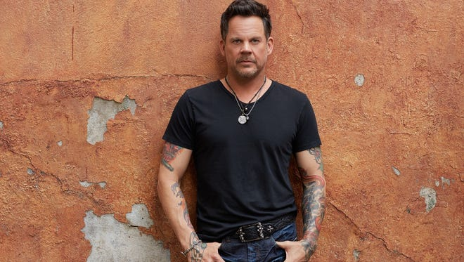 Country music singer Gary Allan is slated to play the Concho Valley Spring Jam, scheduled for May 5, 2018.