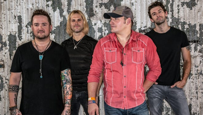 Wes Cook Band
