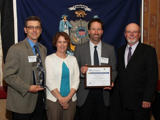 Greenheck was awarded second place in the 2014 Wisconsin Society of Professional Engineers New Product Competition.