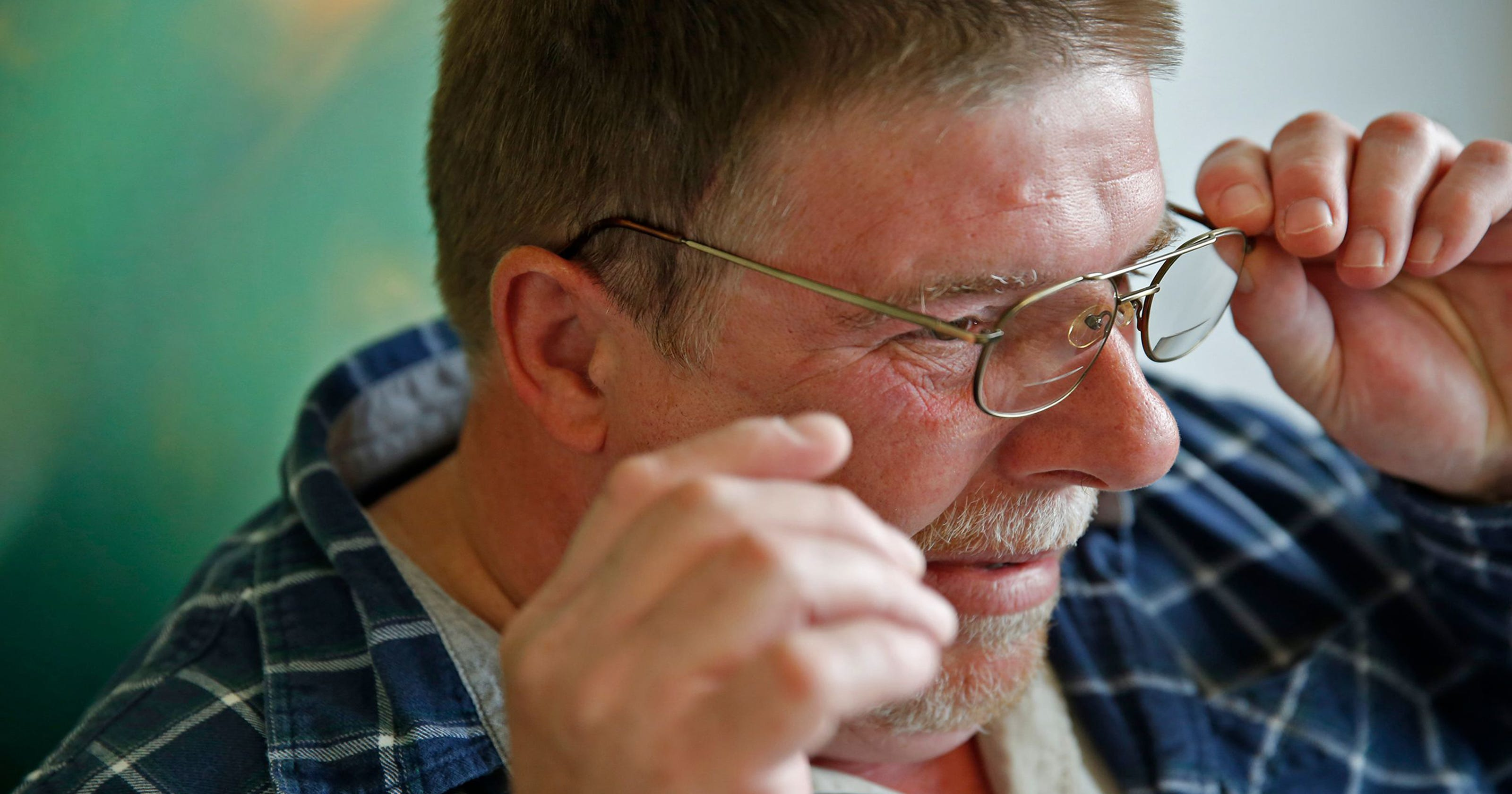 Fluid in the ear: Antibiotics or Brain Surgery?
