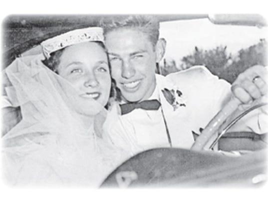 60th Anniversary / Bill and Marla Decker