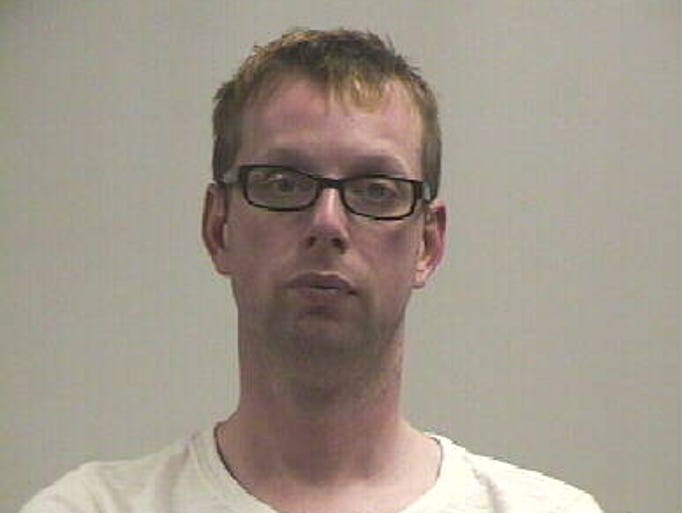 Darin Lee Cope, 33, white male, 6-1, 190, Richmond. Warrant: Wanted on a charge of criminal conversion.