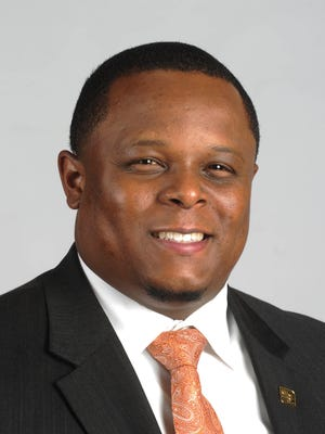 Sanford Miller, class of 2016 40 under 40 honoree.