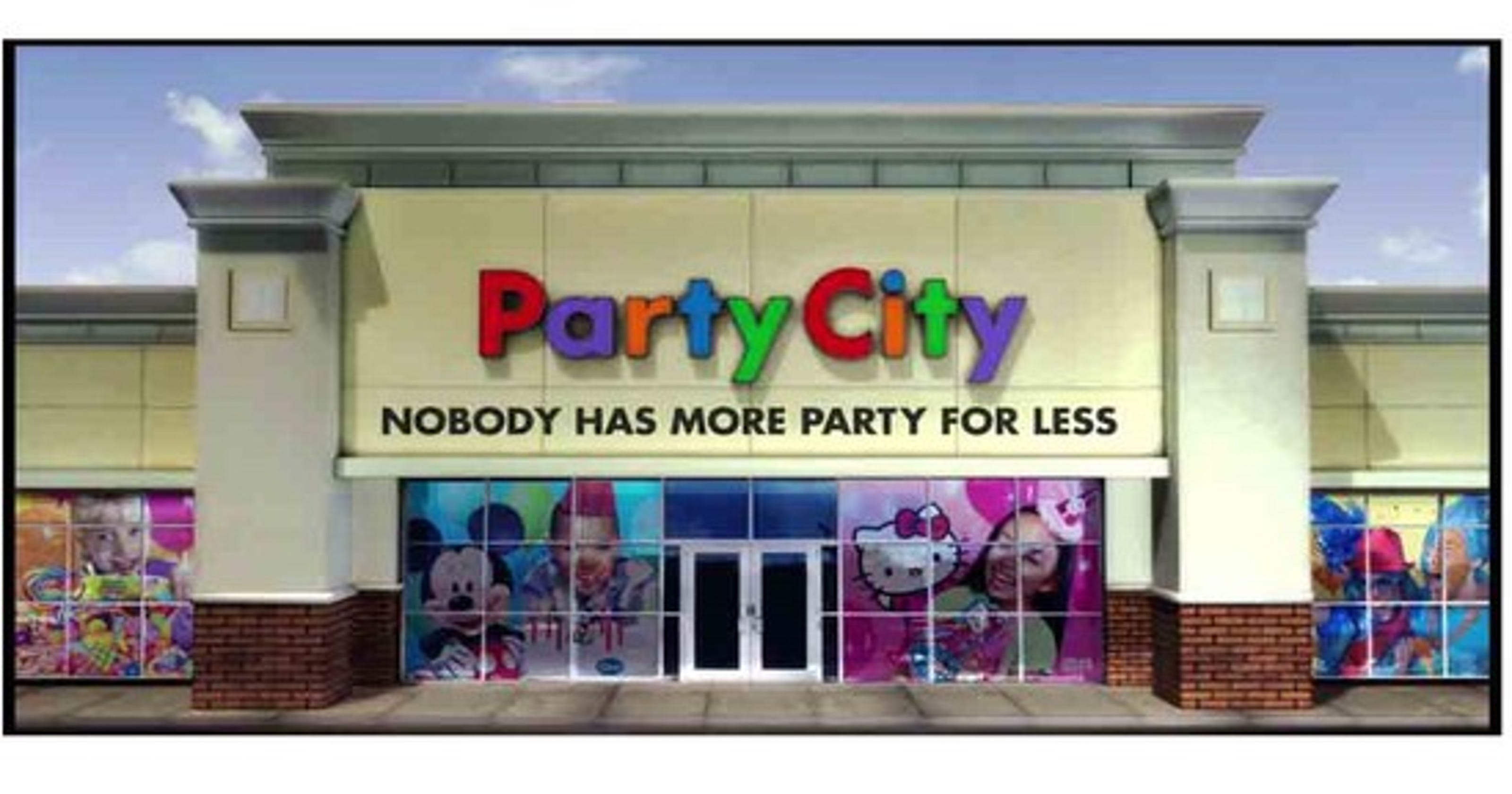 party city to open 50 pop up toy stores after toys r us liquidation