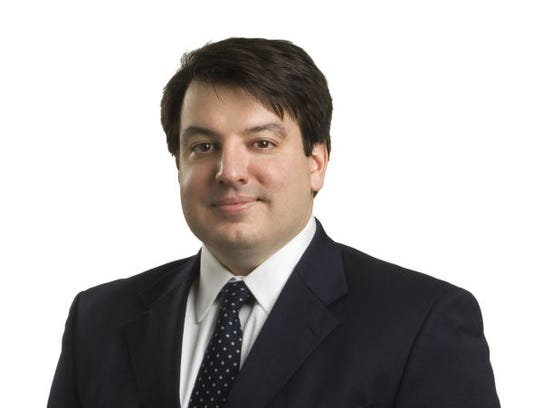 Mark Chalos is a lawyer who represents consumers in