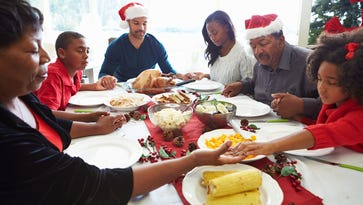 Prefer to eat out Christmas Day? Here's what's open