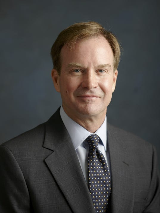 Bill Schuette, Candidate for Attorney General, Election 2010