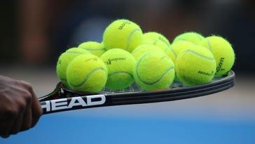 Plenty of prep tennis