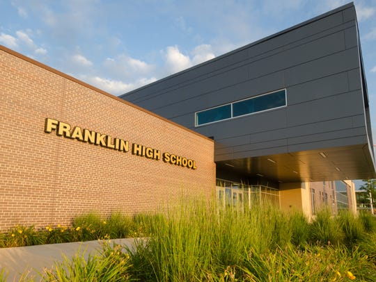 Teachers in the Franklin School District are petitioning the school board to create a more competitive salary system.