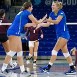 Spike It: FGCU digs and aces their way to victory