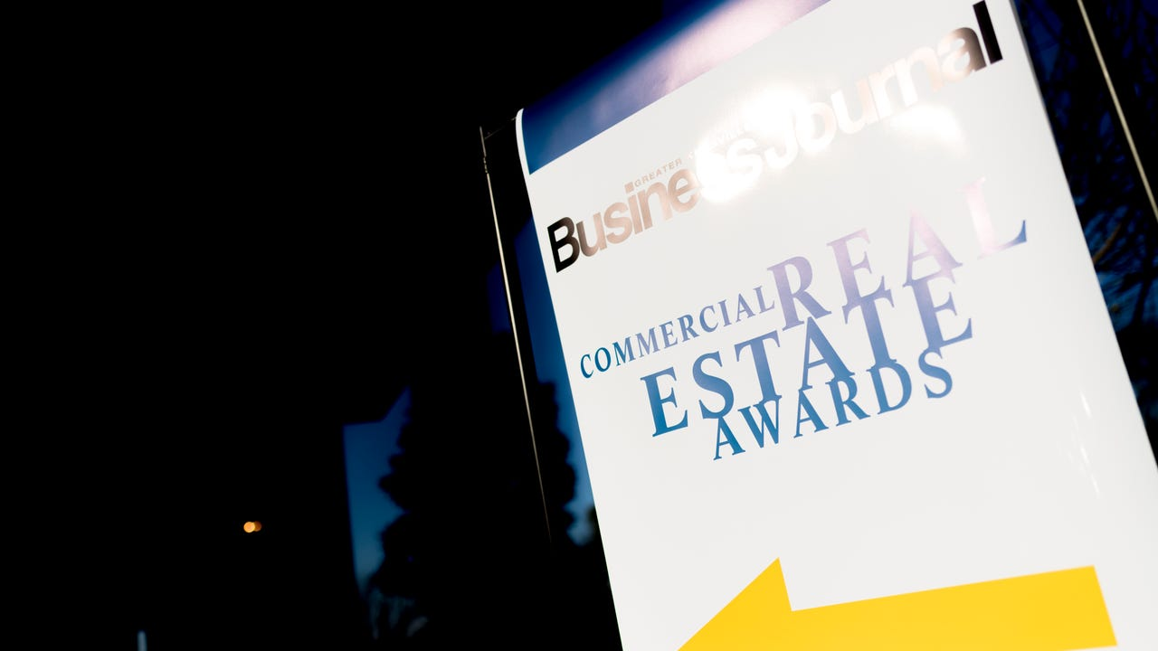 Clips from the 2018 Commercial Real Estate Awards on Thursday, February 8, 2018.