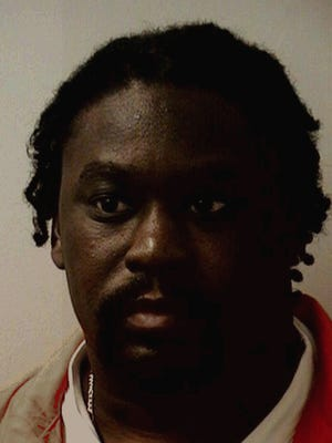 Jermaine M. Wright was convicted in the shooting death of Phillip Seifert during a Jan. 14, 1991, robbery at the former Hi-Way Inn on Governor Printz Boulevard.