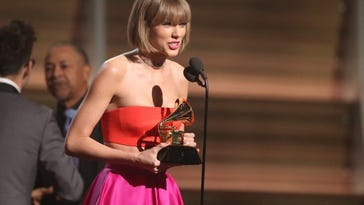 Fresh Mix Friday: The 10 worst Grammy upsets in recent history