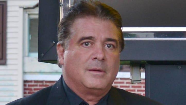 Coke bust snags Macomb judicial candidate