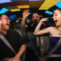 Discovery goes back to future in 'Cash Cab,' 'Trading Spaces,' 'Mythbusters'