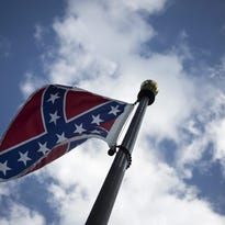 Putnam: Don't erase Confederate flag from history lessons