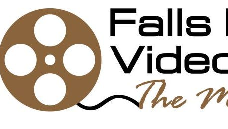 Falls Film & Video Transfer will open May 1.