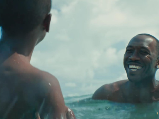 Mahershala Ali in 'Moonlight'
