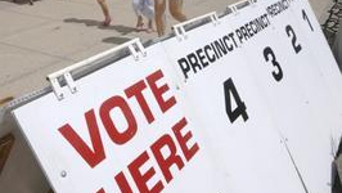 Clerks Say They Ll Be Ready If Voting Measure Is Signed