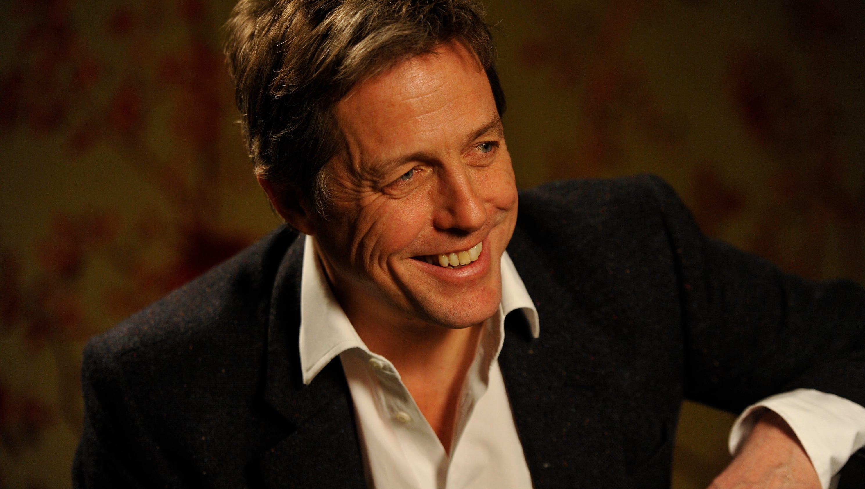 Get me 'Rewrite': Hugh...