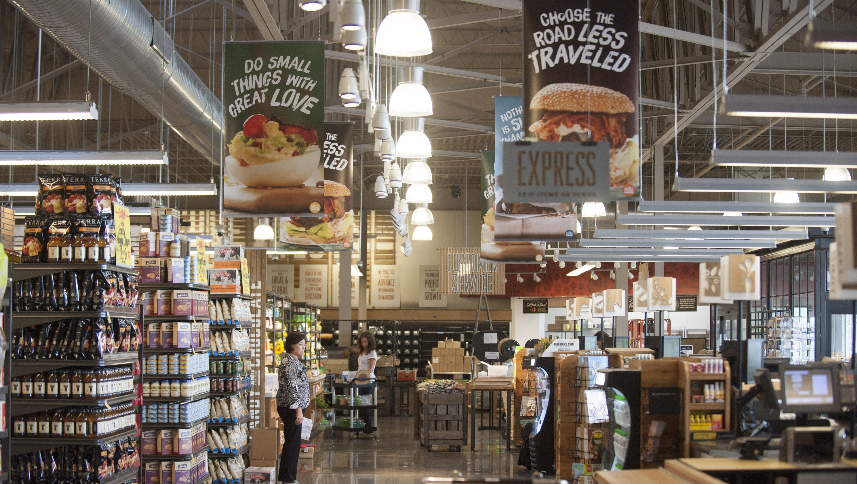 Whole Foods Cherry Hill Nj