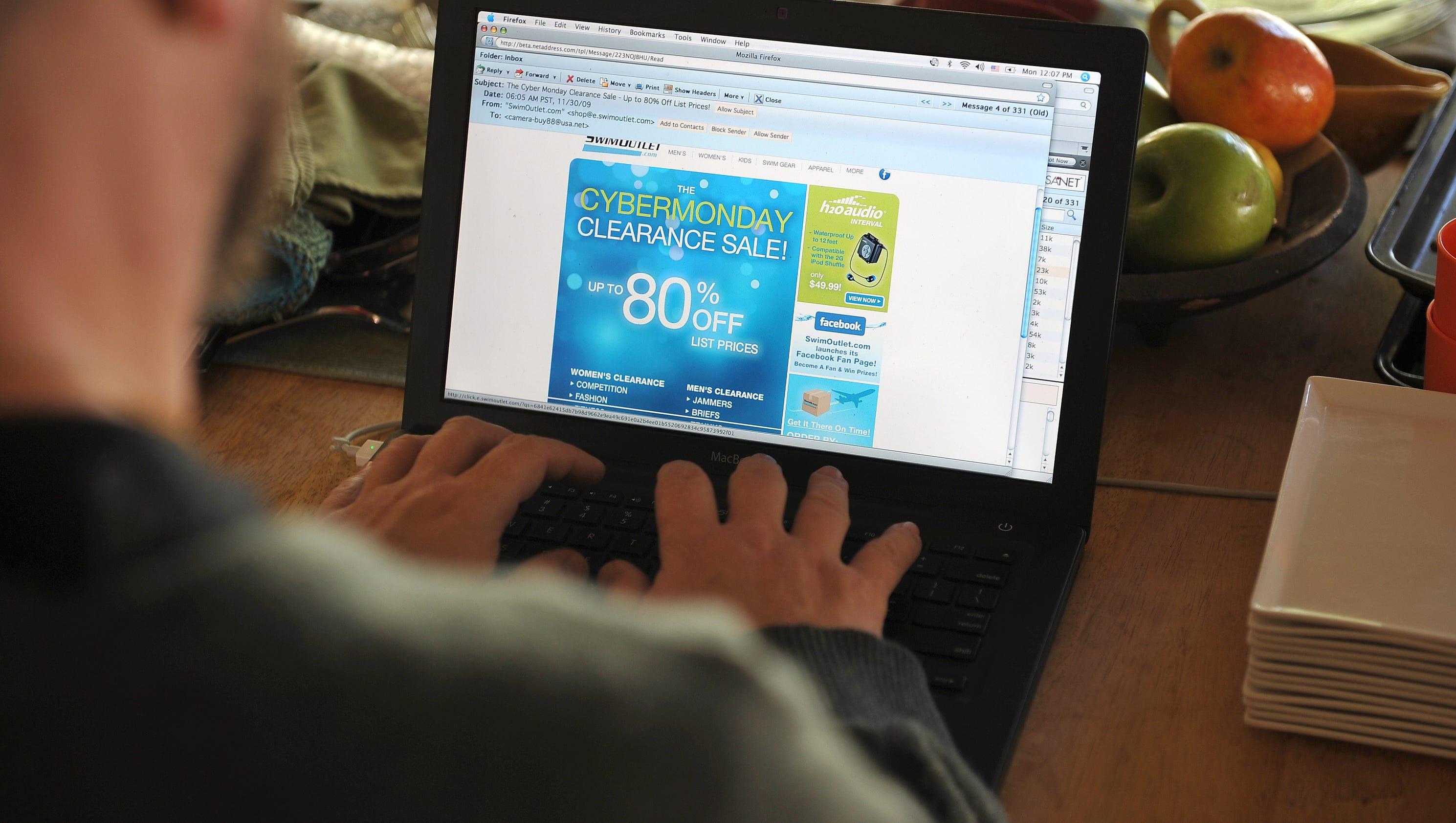 Online computer shop usa