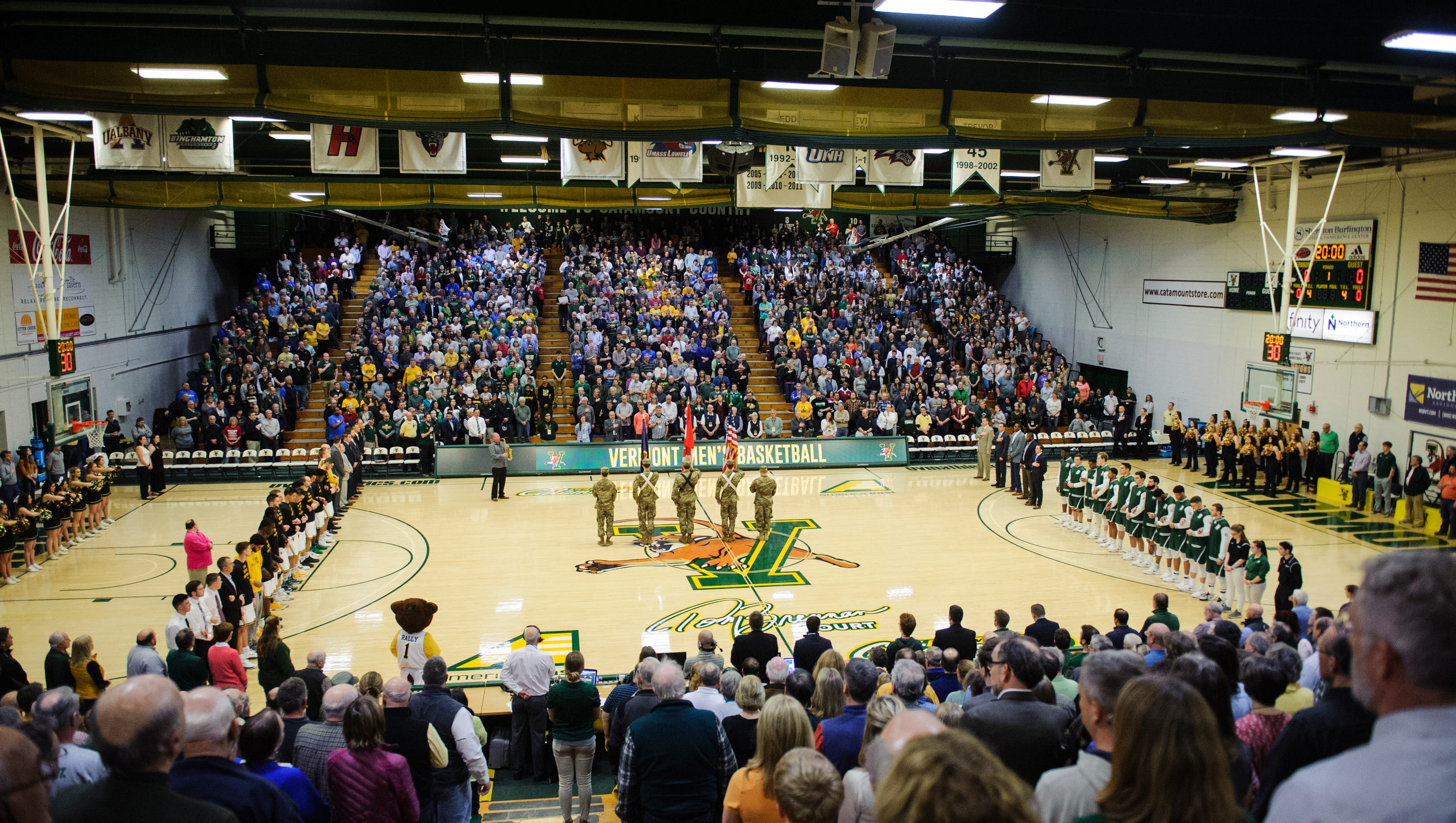 Playoff preview: 5 thoughts on UVM basketball's title hopes