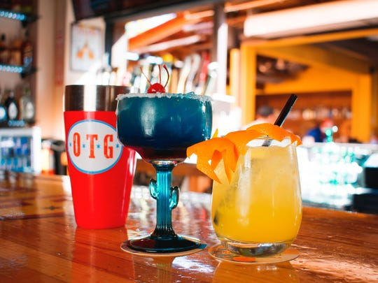 Old Town Gringos was a popular spring training spot in the heart of downtown Scottsdale.