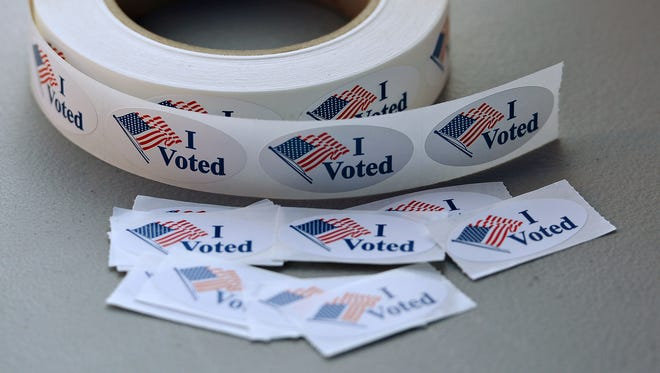 This is the first year all voting Coloradans, includingthose who aren't affiliated with a political party, will get to weigh in on the primary contests.