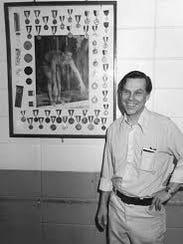 Bob Mattson coached Olympians and national champions