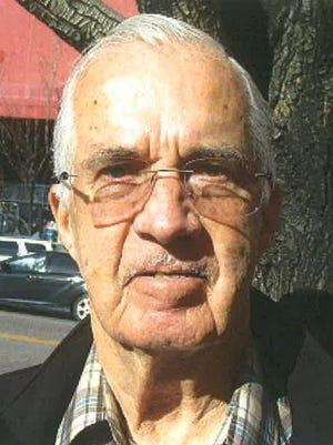 Robert W. Mulvana