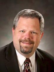 Dr. David J. Schultz