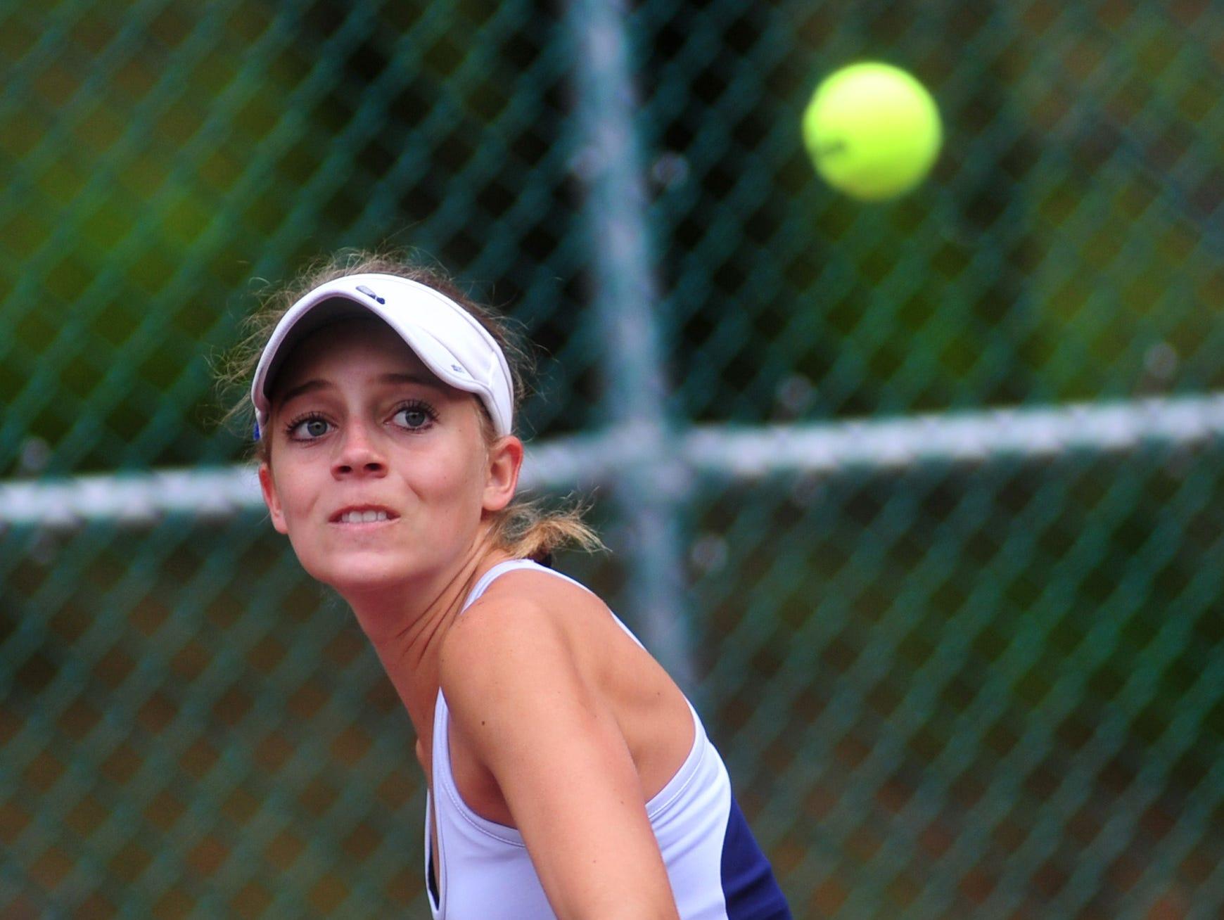 Lauren Hassell of Mendham