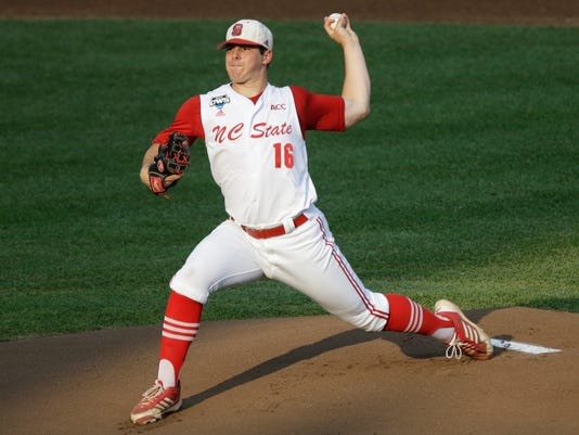 Baseball Draft-5 Things To Know Rodon