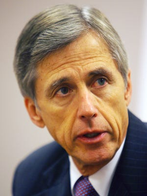 Chris Daggett is president and chief executive officer of the Dodge Foundation.
