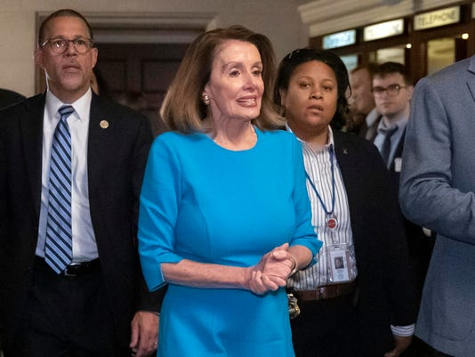 Hakeem Jeffries,Nancy Pelosi