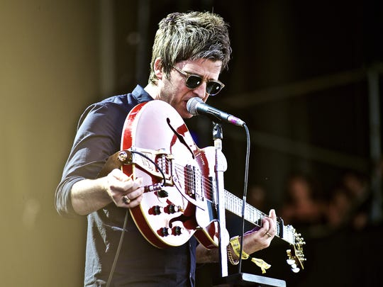 Noel Gallagher's High Flying Birds will perform Feb. 25 at Old National Centre.