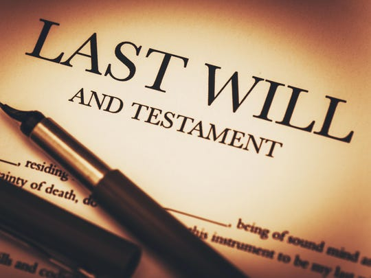 The sad reality is that many of us have not taken the time to execute a will or develop an estate plan. The estates of individuals who die without properly drafted and executed wills are distributed in accordance with the law of the states in which they reside at death.