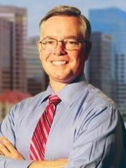 Bill Montgomery is the Maricopa County attorney.