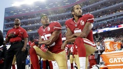 Bankole: History will vindicate NFL anthem protesters