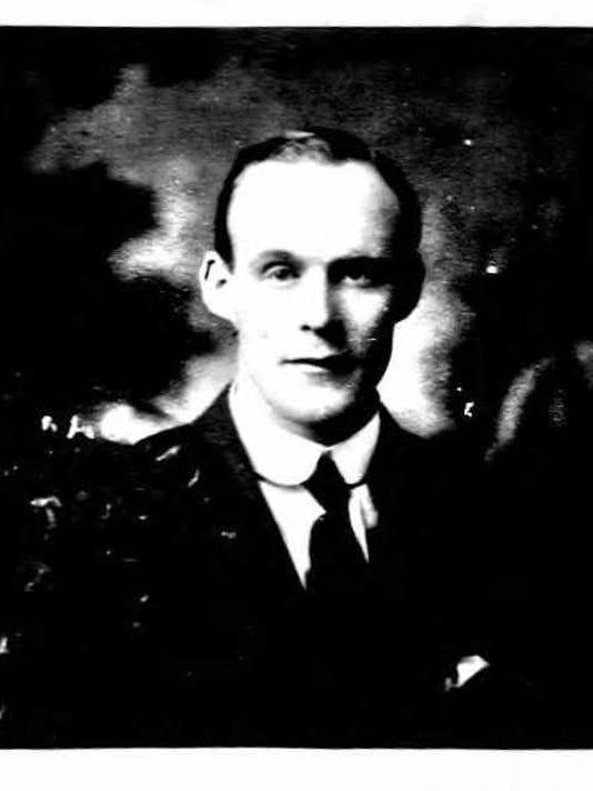 Milne passport photo 1915