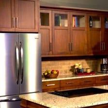 stock photo: WFMY News 2 Kitchen